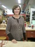 Julie Brooks, Owner of Julieann's in Nevada, Iowa