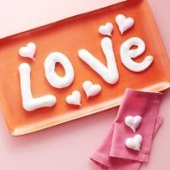 Meringue Love Letters